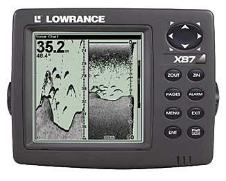 name brand gps receivers, fishfinders, marine chart plotters and, Fish Finder