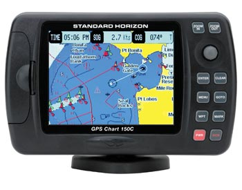 Name brand gps receivers fishfinders marine chart plotters and